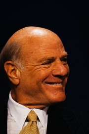 USA Networks CEO Barry Diller