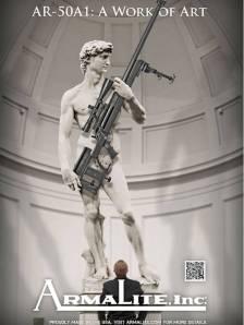 David-rifle