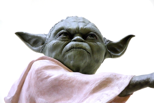 May The 4th Be With Your Brand: A Legal Guide To Making Star Wars